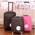 "iTO Luggage Cover Protector Suitcase Cover 20'' 24"" 28"""