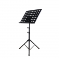 Portable Table Music Book Holder Menu Stand Durable Display