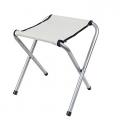 Portable Foldable Aluminium Outdoor Camping Picnic Fishing Chair