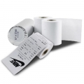 Thermal Receipt Paper For Pos System Printer 80x60mm