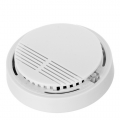 Smoke Detector Fire Protection Home Alarm Sensor