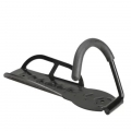 Bicycle Cycling Bike Parking Rack Stand Hanger Hook Holder (I shape)