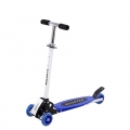 Kids Children Four Wheel Trail Twist Scooter Skating adjustable