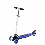 Kids Children Four Wheel Trail Twist Scooter Skating adjustable