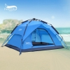 Desert Fox Camping Tent Outdoor Automatic Waterproof  3/4 Person