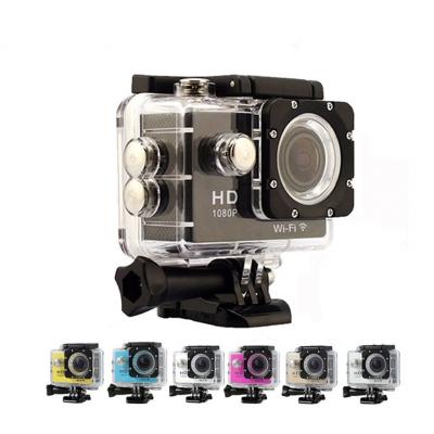Sport Action Camera 1080P HD 12MP SJ4000 WIFI Sports Camera