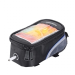 ROSWHEEL Cycling Top Tube Bag / Bike Bicycle Smart Phone Bag