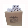Thermal Receipt Paper For Pos System Printer - 1 Box 100 rolls
