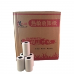 Thermal Receipt Paper For Pos System Printer 58x30mm