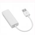 USB2.0 to LAN RJ45 Ethernet Network Adapter 10/100 Mbps